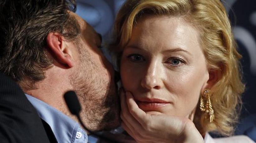Cannes 2010: Regisseur Ridley Scott meldet sich krank