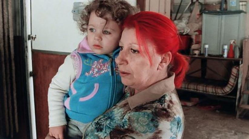 """Film """"La Pivellina"""": Ein Findelkind und seine Mutter auf Zeit in """"La Pivellina"""""""