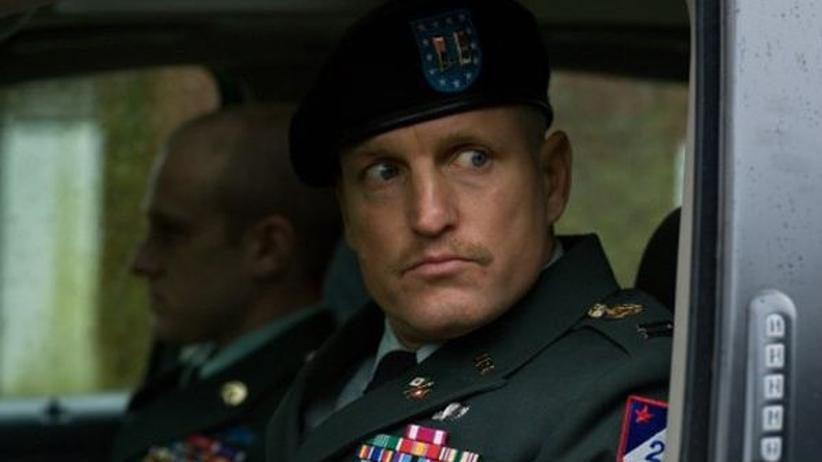 """Film """"The Messenger"""": Todesengel in Uniform"""