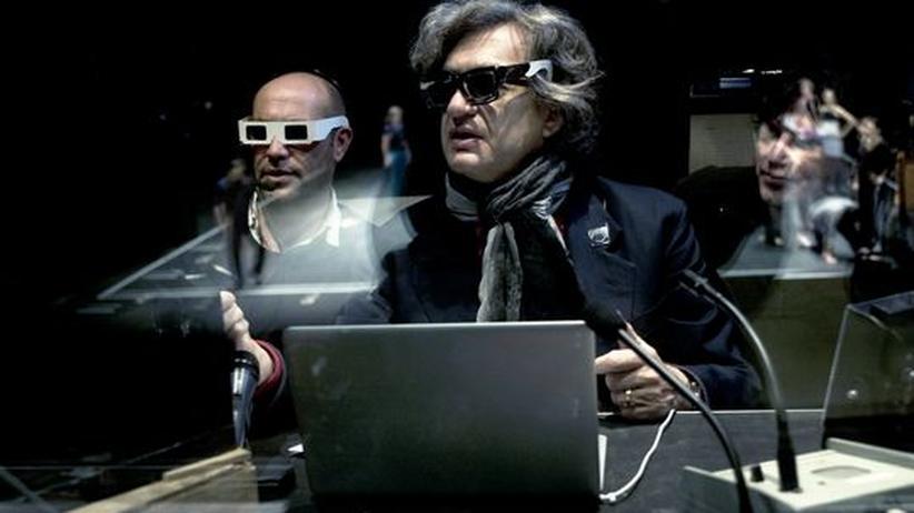 3-D-Technik: Die neue Dimension für Filmemacher