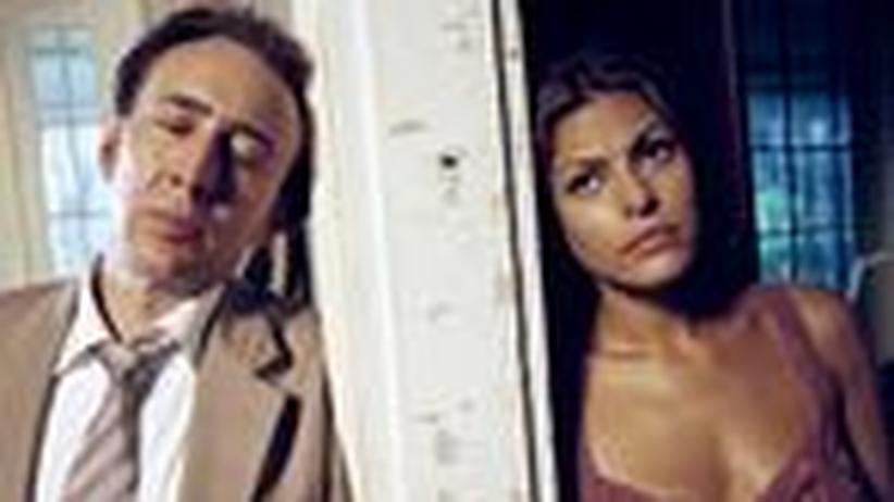 """DVD """"Bad Lieutenant"""": Niederschmetternder Realismus nach Katrina"""