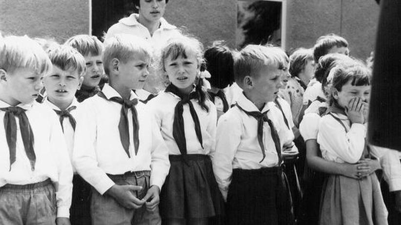 """DVD """"Kinder von Golzow"""": Da waren sie noch klein: """"Die Kinder von Golzow"""" von Winfried Junge"""