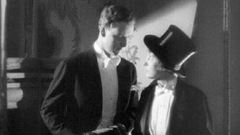 """DVD """"Spione im Savoy Hotel"""": Kriminalhandlung und Nummernrevue zugleich: Zelniks """"Spione im Savoy Hotel"""""""
