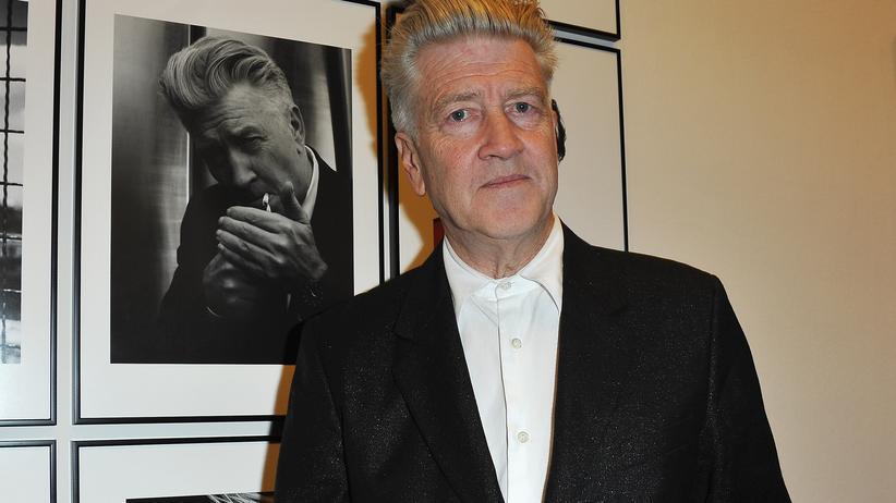 Auszeichnung: David Lynch erhält Kaiserring