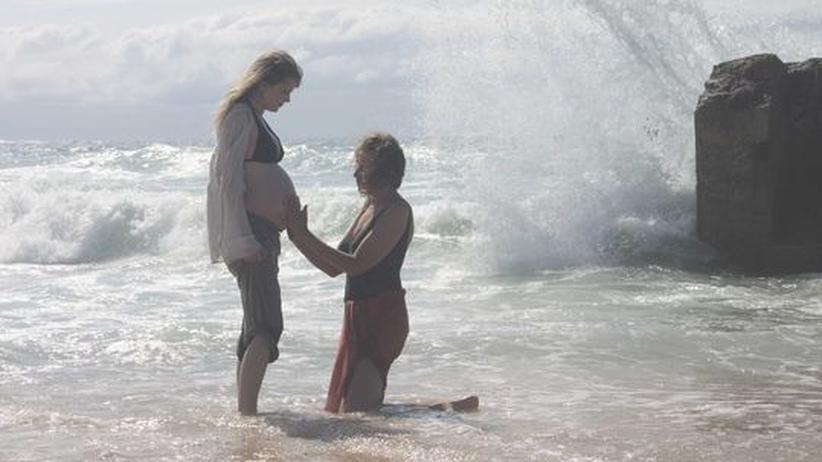 """Film """"Rückkehr ans Meer"""": Die andere Schwangere"""