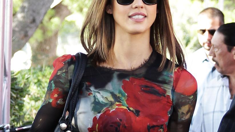 Jessica Alba Oben Ohne Bilder - Jessica Alba Albas