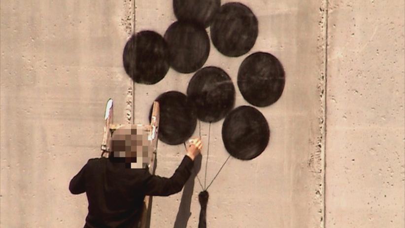 Street-Art-Künstler: Banksy und die Vandalen