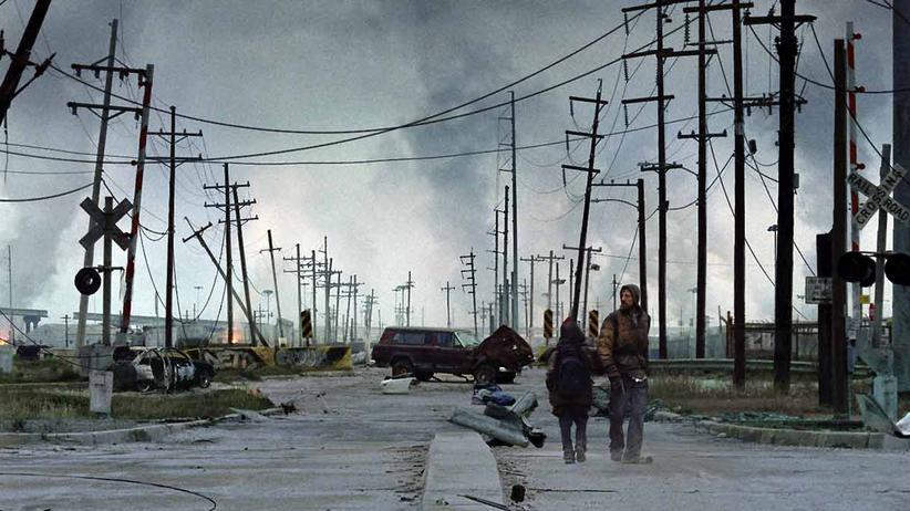 """Film """"The Road"""": Apokalypse in allen Kinos"""