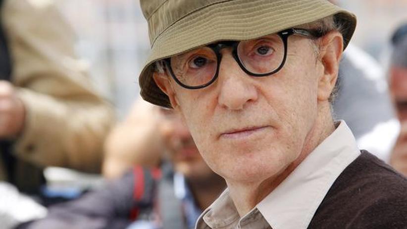 Zum 75. Geburtstag: Woody Allen im Mai auf den Festspielen in Cannes, wo er seinen jüngsten Film vorstellte