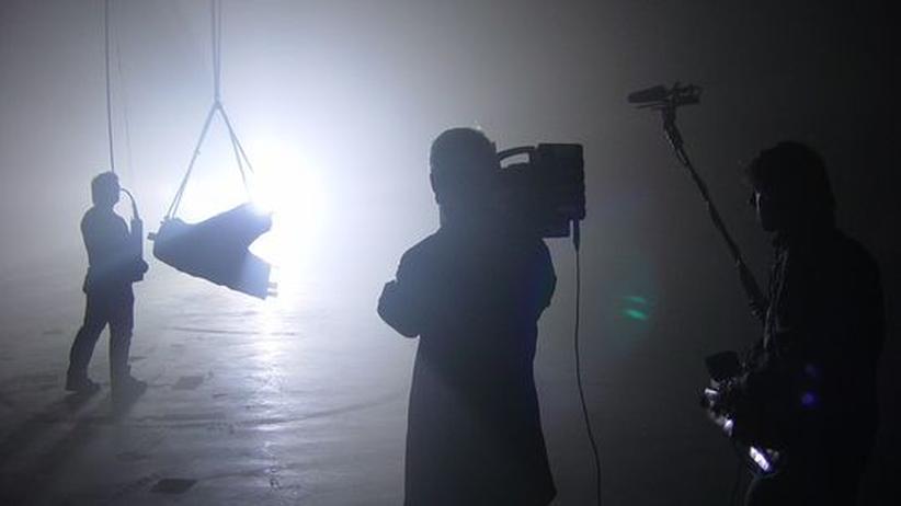 Crowdfunding im Filmgeschäft: Geld sammeln, ohne zu betteln
