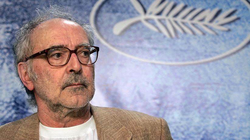 Jean-Luc Godard zum 80.: Geist und Gefühl als Kampfgefährten