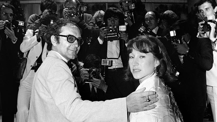 Jean-Luc Godard zum 80.: Bleib bei uns!