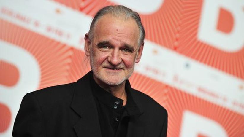 Ungarische Kulturpolitik: Der ungarische Regisseur Béla Tarr auf der Berlinale