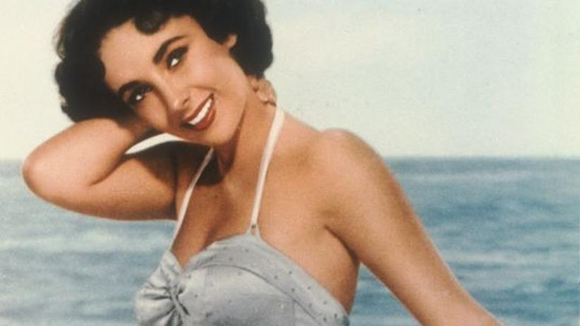 Hollywood: Elizabeth Taylor ist tot