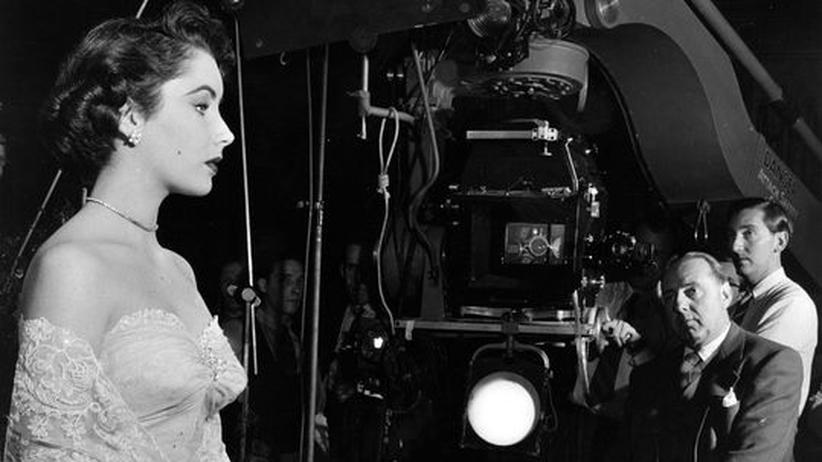 Zum Tod von Elizabeth Taylor: Die Gigantin
