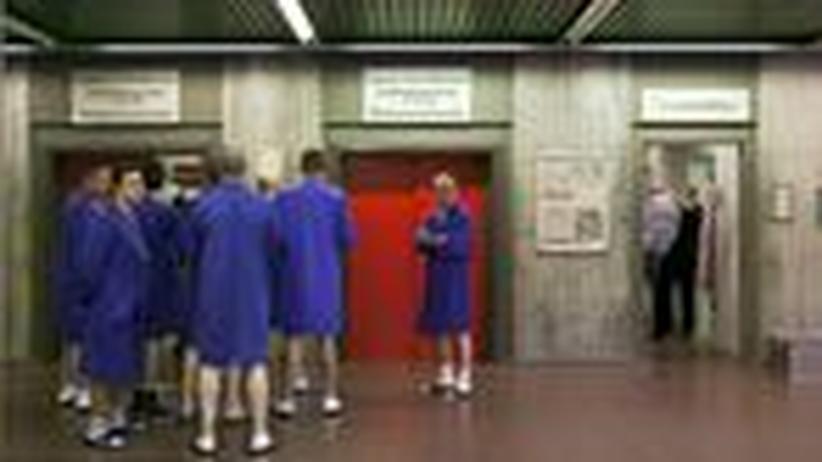 """Film """"Unter Kontrolle"""": """"Atomkraftwerke verdienen einen Platz im Museum"""""""