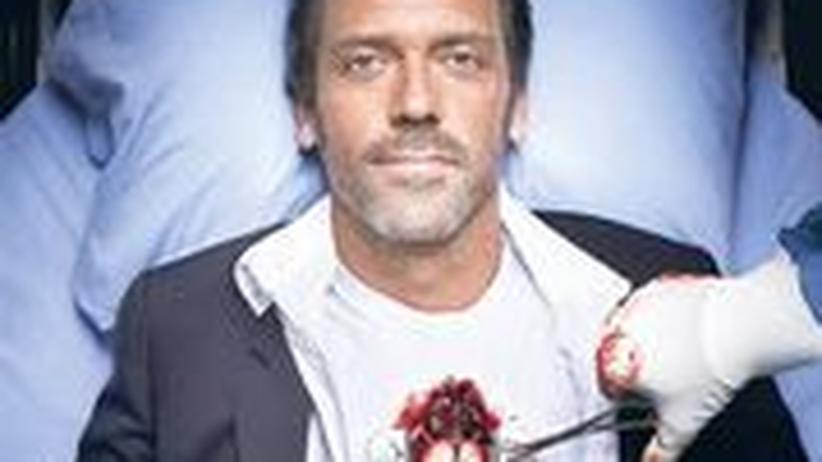 """TV-Serie """"Dr. House"""": Krasser Arzt im Quotenkoma"""