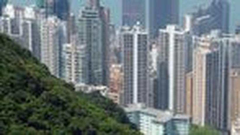 Hongkong: Im neuen Hollywood