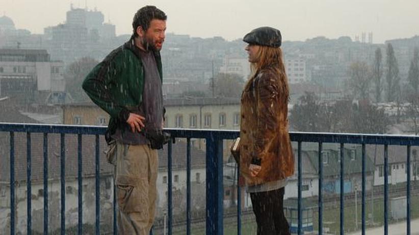 "Film ""Belgrad Radio Taxi"": Im Stau in Richtung Zukunft"