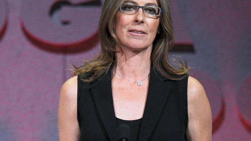Oscar-Preisträgerin: Republikaner fürchten Bigelows Bin-Laden-Film