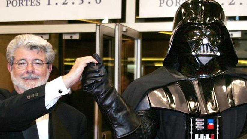 Streit um Star Wars: Wenn Kunst zum Prozess wird
