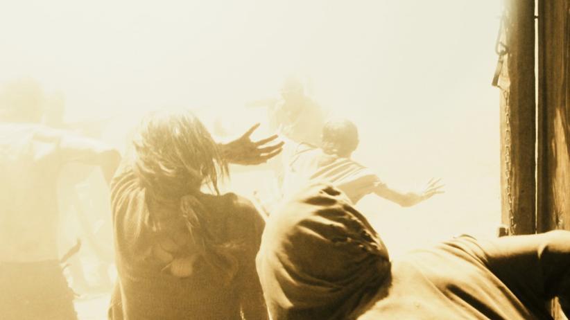 """Kinofilm """"Hell"""": Die Sonne, ein Feind der Action-Helden"""