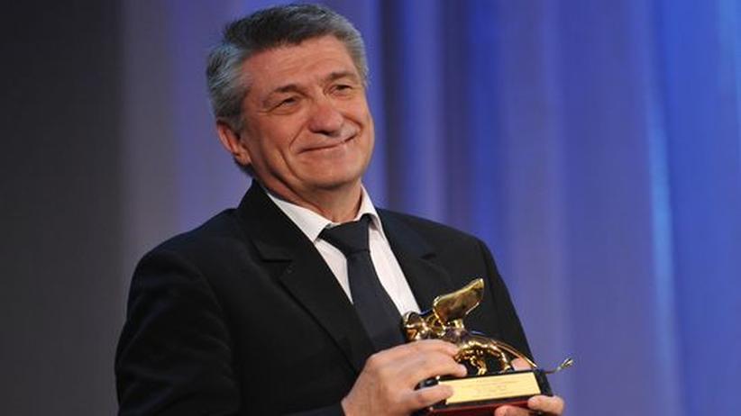 Filmfestspiele in Venedig: Goldener Löwe für Regisseur Alexander Sokurow