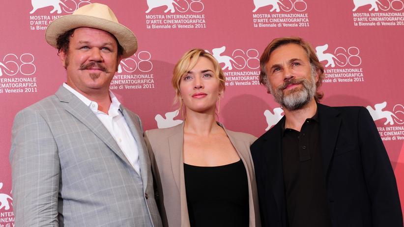 Filmfestival Venedig: Polanski und der Gott des Geschwätzes