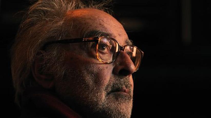 "Jean-Luc Godard: ""Es kommt mir obszön vor"""