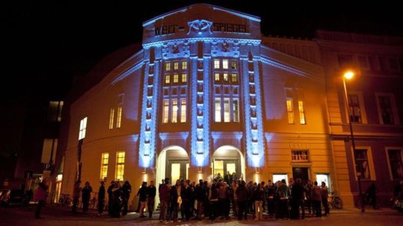 Filmfestival: Cottbuser Novembrigkeit