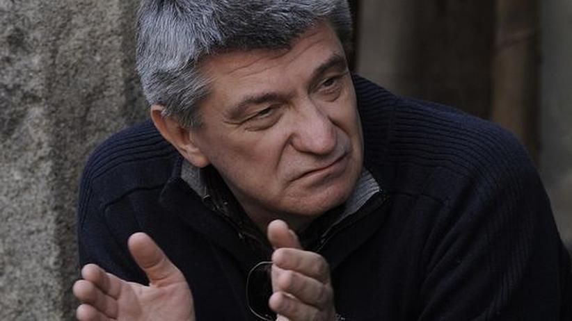 Alexander Sokurow: Unglück bedeutet Gefahr