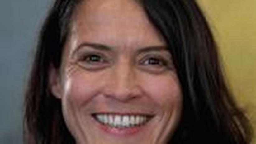 Schauspielerin Ulrike Folkerts: Die Schauspielerin Ulrike Folkerts