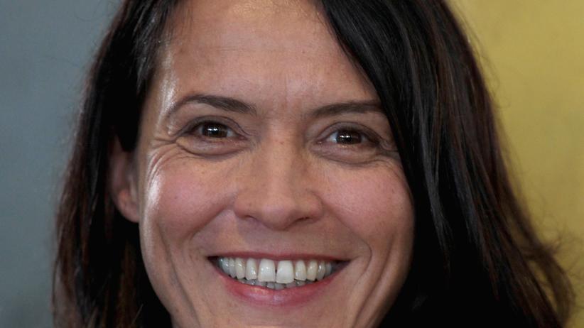 """Schauspielerin Ulrike Folkerts: """"Ein Kreuzbandriss hat mich zur Ruhe gezwungen"""""""