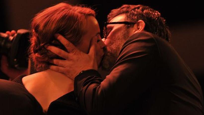 César-Verleihung: Starke Filme, flache Gags