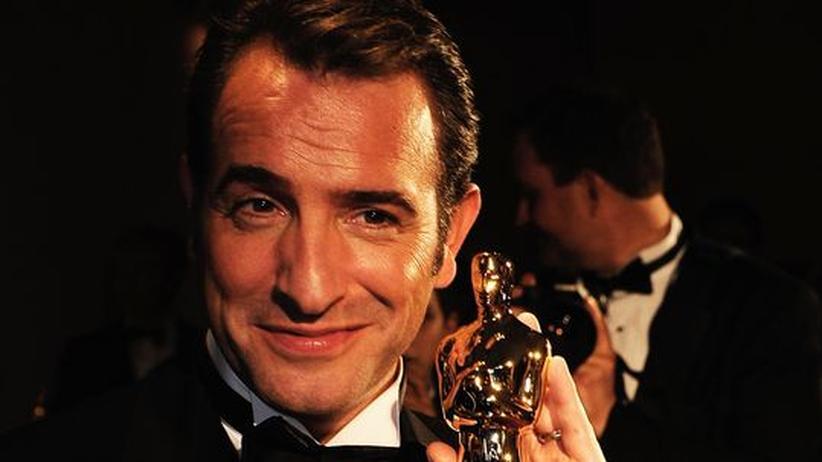 Oscar-Verleihung 2012: Sehnsucht nach den goldenen Tagen des Kinos