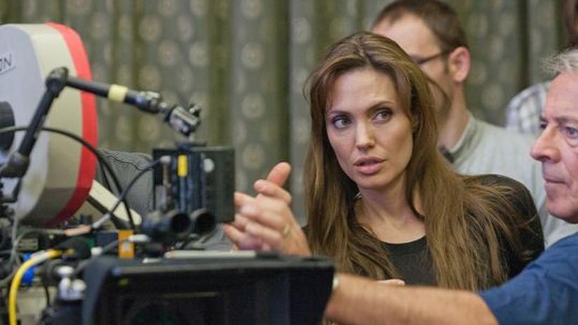 """Angelina Jolie: """"Ich wollte, dass die Zuschauer sich unwohl fühlen"""""""