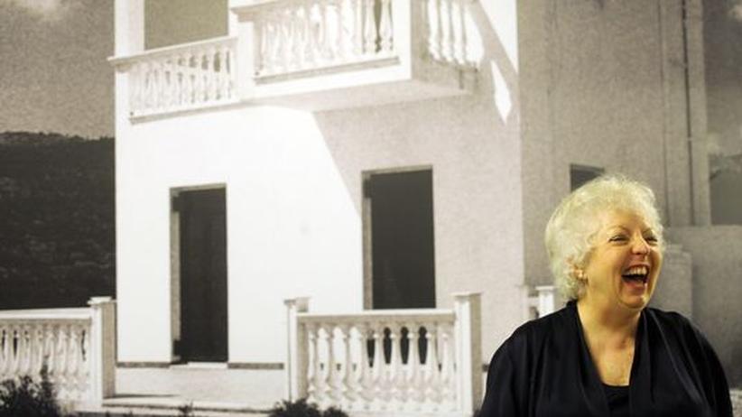 Cutterin Thelma Schoonmaker: Die Königin des Schnitts