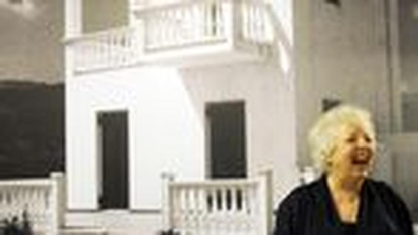 Cutterin Thelma Schoonmaker: Scorseses Königin des Schnitts