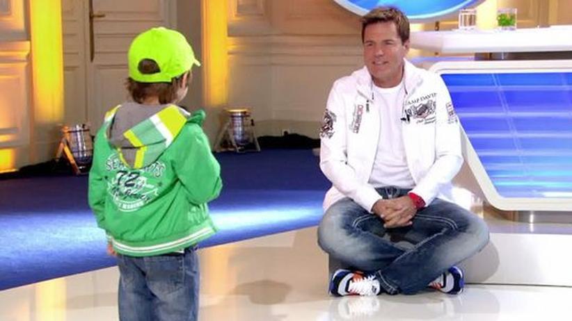 "Castingshow ""DSDS Kids"": Kinderträume, Controllerträume"