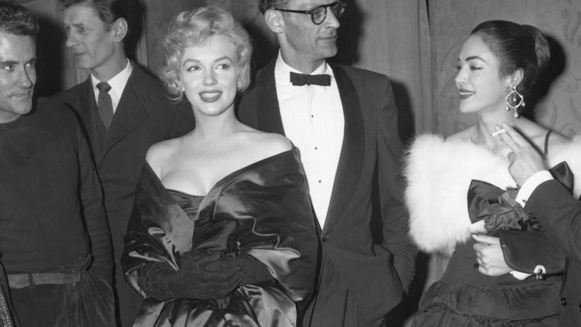 Neue DVD: Was Marilyn Monroe einzigartig macht