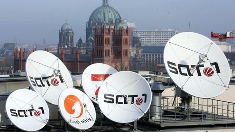 Fernsehtechnik: Sendeschluss fürs Analoge
