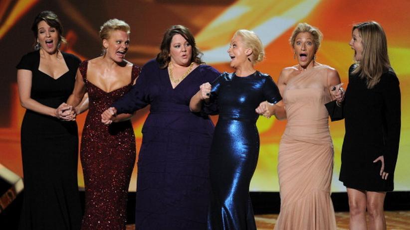 TV-Komikerinnen: Starke Frauen mit veritablen Charakterschwächen