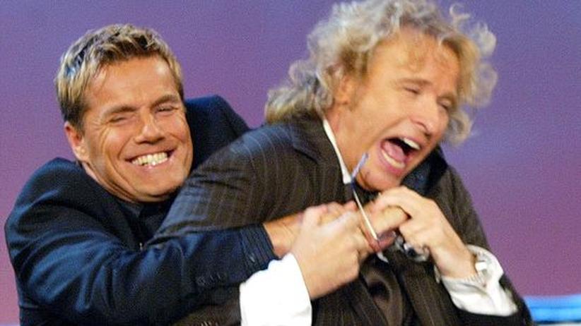 Fernsehen: Gottschalk wechselt zu RTL