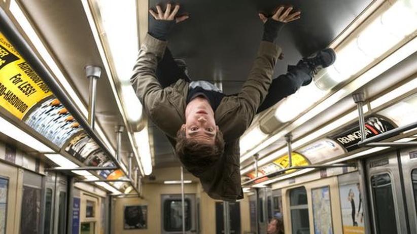 """Film """"The Amazing Spider-Man"""": Mach's noch einmal, Spinne"""