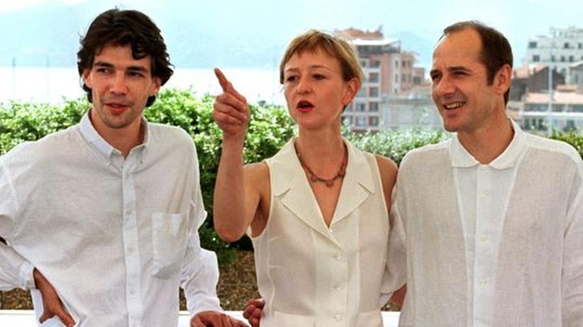 Film und Theater: Schauspielerin Susanne Lothar ist tot