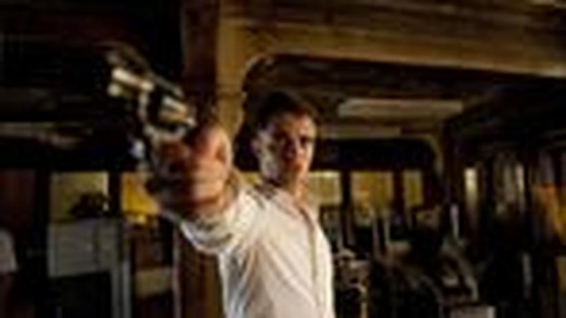 """Film """"Cosmopolis"""": Wenn nur Robert Pattinson nicht wäre"""