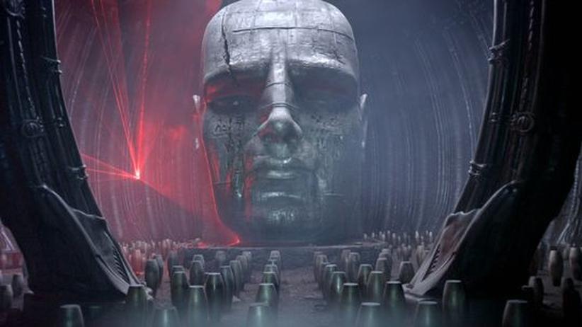"""Film """"Prometheus"""": Hände weg von der Biomasse"""