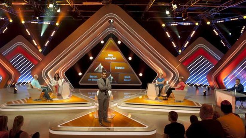 Fernsehshows: Spiel mit dem retroanfälligen Publikum
