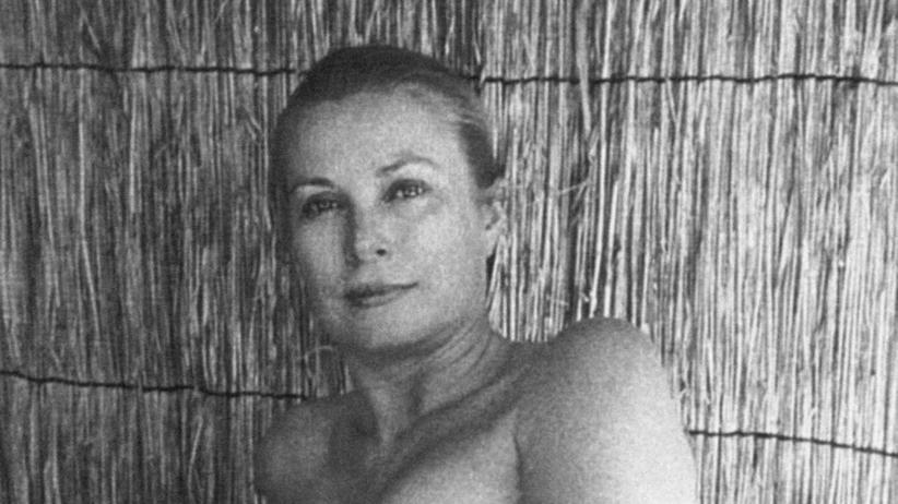 Grace Kelly: Unveröffentlichte Bilder einer öffentlichen Frau