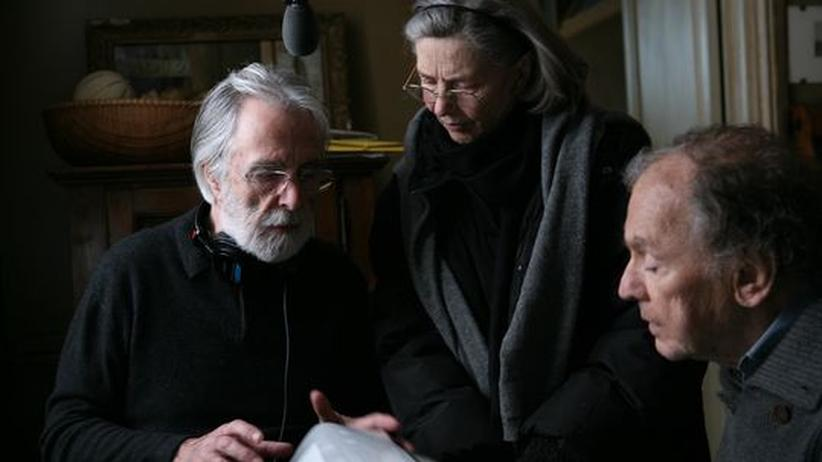 "Hanekes ""Liebe"": Wunschlos im Unglück"